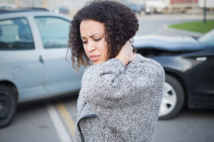 injury after accident
