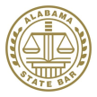 alabama state bar logo